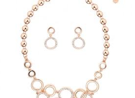Yokos Necklace Set