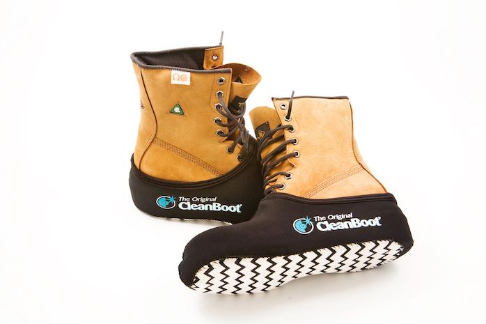 The Original Clean Boot in Canada