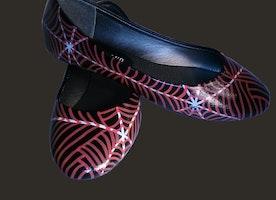 Spider Web Flats