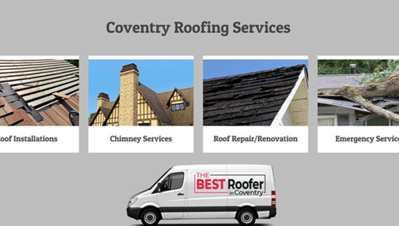 The Best Roofer in Coventry, Bedworth and Nuneaton - Reliable Roofing Services in Coventry