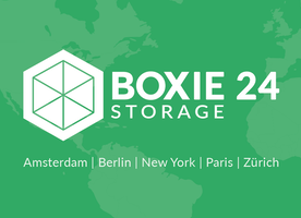 Boxie 24 Storage