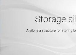 storage silos manufacturers
