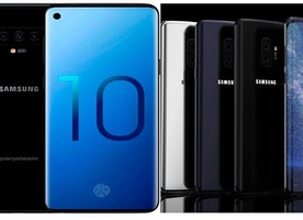 Samsung Galaxy S10+ will be available in the Indian market