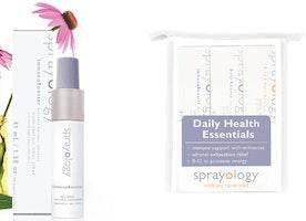 Daily Health Spray Pack