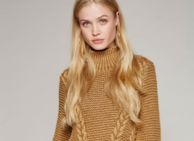 The Top Twenty Sweaters  under $200.00