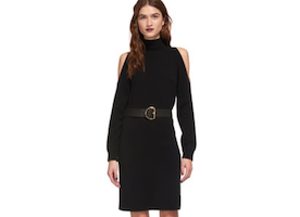 Beautiful Dresses and Sweaters under $300.00 from Whistles