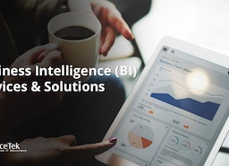 Business Intelligence Development Solutions | BI Application Development