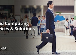 Cloud Computing Software, Applications, Services & Solutions