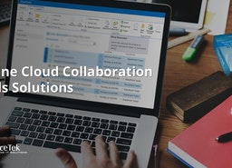 Online Cloud Collaboration Tools Solutions | Collaboration Services
