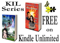Read KIL Series for FREE on Kindle Unlimited