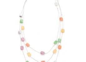 Colourful Fashion Long Chain