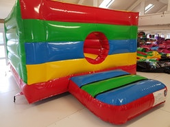 Bouncy castle and event hire