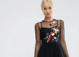 Top Ten Best Dresses under $200.00