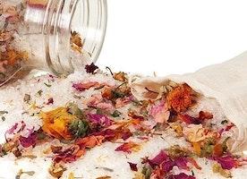 Mind & Body Healing Bath