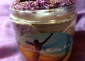 Breakthrough Healing Bath