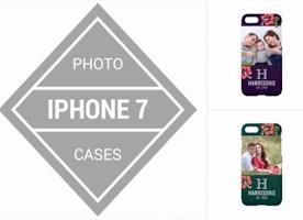 Custom Photo iPhone 7 Cases
