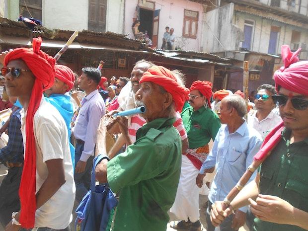 Kawant Ger Fair Gujarat | Adivasi Mela | Adivasi Dance