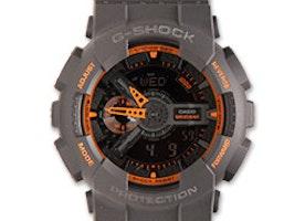 Casio G-Shock Ana-Digi Neon Watch