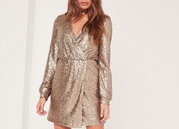 How Sequin Dresses Help You Dress Up Like A Diva In Budget