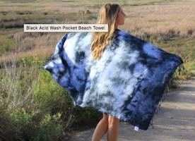 25% Off at Sand Cloud (dyed beach blankets + more!)