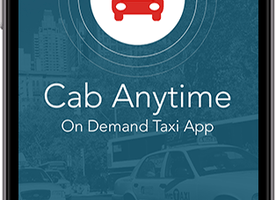 Create an apps like uber for your business - know how much it costs