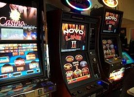 Novoline Automaten zu verkaufen