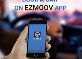 Ezmoov - Book A Car