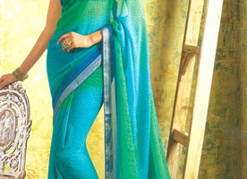 Designer Indian Saree ........Contact No.8698426358