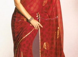 New Indian Sari Collections