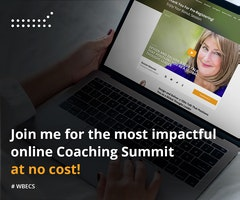 Coaches, Learn from the most brilliant minds in coaching AT NO COST