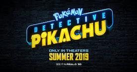WATCH|| Pokémon Detective Pikachu (2019) Full Movie Online