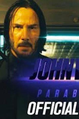Watch John Wick 3: Parabellum Online FULL 2019 HD Movie