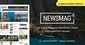 Newsmag v4.8 – News Magazine Newspaper