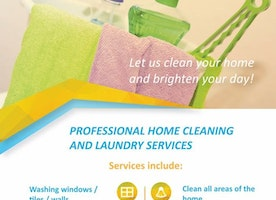 Cleaning Day Services