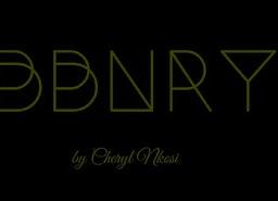 BBNRY by Cheryl Nkosi