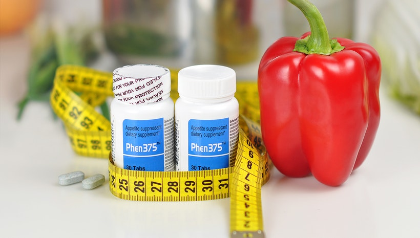 Phen375 - A Fat Burner That Works