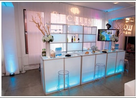 Bar Event and Prop Rentals  - High Style Rentals