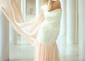 Dream Luxury Gown
