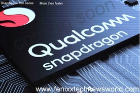 New Chipset Qualcomm Snapdragon 700 Series