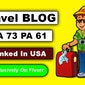 I Will Do Guest Posts On Travel Blogs