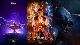 Ver Aladdin Película Completa Online (2019)