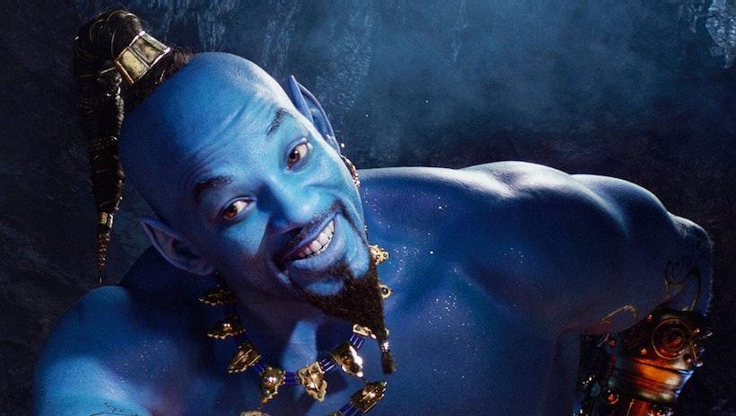 Aladdin Watch Movies Online 2019
