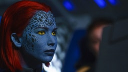 X-Men: Dark Phoenix (2019) deutsch stream german online