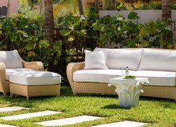 Outdoor Furniture in Las Vegas