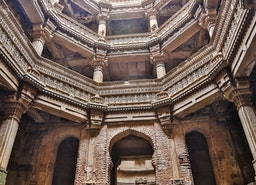 TOURIST DESTINATION TO SEE IN PATAN GUJARAT