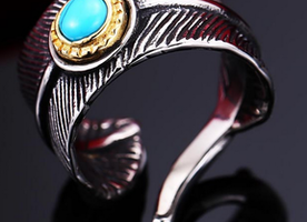 Prefer Finely Crafted Rings To Decorate Your Finger