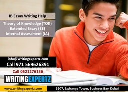 Instant Assignment writing help in Dubai WritingExpertz.com