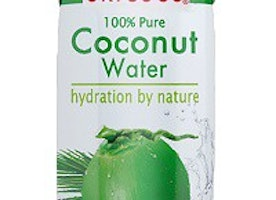 Pure Organic Coconut Water Drink 500ML tips