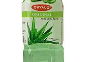 Aloe vera gel drink plan