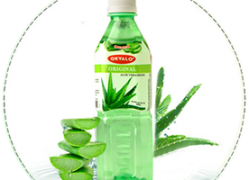 Okyalo aloe vera drink distributors is actually